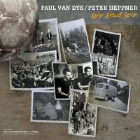 Cover Paul van Dyk / Peter Heppner - Wir sind wir