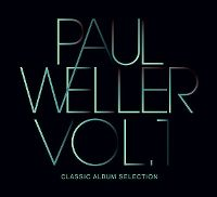 Cover Paul Weller - Classic Album Selection - Vol. 1