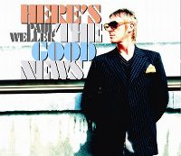 Cover Paul Weller - Here's The Good News