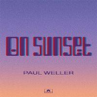 Cover Paul Weller - On Sunset