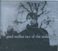 Cover Paul Weller - Out Of The Sinking