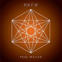 Cover Paul Weller - Pick It Up