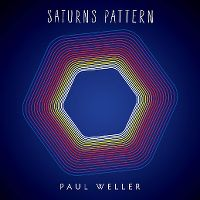 Cover Paul Weller - Saturns Pattern