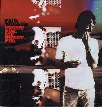 Cover Paul Weller - Sweet Pea, My Sweet Pea