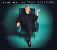 Cover Paul Weller - True Meanings
