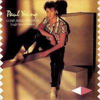Cover Paul Young - Come Back And Stay