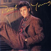 Cover Paul Young - Every Time You Go Away