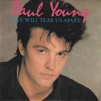 Cover Paul Young - Love Will Tear Us Apart