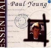 Cover Paul Young - The Essential