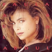 Cover Paula Abdul - Cold Hearted