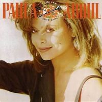 Cover Paula Abdul - Forever Your Girl