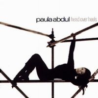 Cover Paula Abdul - Head Over Heels