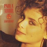 Cover Paula Abdul - Knocked Out