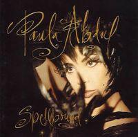 Cover Paula Abdul - Spellbound