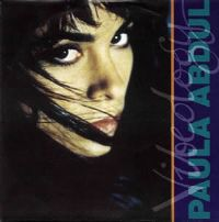 Cover Paula Abdul - Vibeology