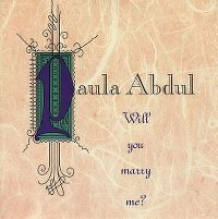 Cover Paula Abdul - Will You Marry Me?