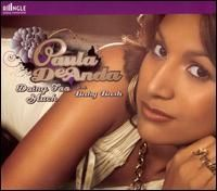Cover Paula DeAnda feat. Baby Bash - Doing Too Much