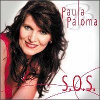 Cover Paula Paloma - S.O.S.