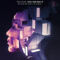 Cover Pauls Paris, Axwell & New_ID feat. Moses York - Make Your Mind Up