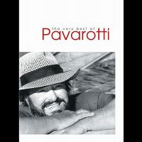 Cover Pavarotti - The Very Best Of Pavarotti