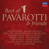 Cover Pavarotti & Friends - Best Of Pavarotti & Friends