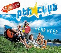 Cover PBH Club - Mehr Meer