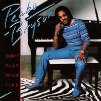Cover Peabo Bryson - Don't Play With Fire