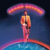 Cover Peabo Bryson - Paradise