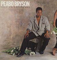 Cover Peabo Bryson - Take No Prisoners