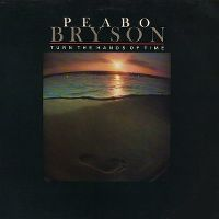Cover Peabo Bryson - Turn The Hands Of Time