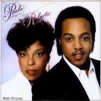 Cover Peabo Bryson & Roberta Flack - Born To Love