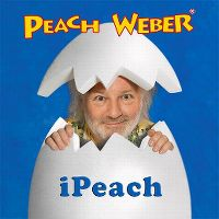 Cover Peach Weber - iPeach