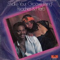 Cover Peaches & Herb - Shake Your Groove Thing