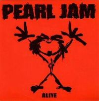 Cover Pearl Jam - Alive
