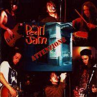 Cover Pearl Jam - Attenzione