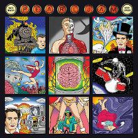 Cover Pearl Jam - Backspacer