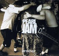 Cover Pearl Jam - Brother