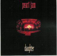 Cover Pearl Jam - Daughter