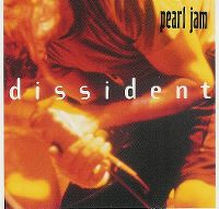 Cover Pearl Jam - Dissident