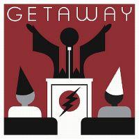 Cover Pearl Jam - Getaway