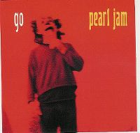 Cover Pearl Jam - Go