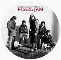 Cover Pearl Jam - Jammin' In The Windy City