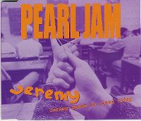 Cover Pearl Jam - Jeremy