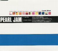 Cover Pearl Jam - Last Kiss