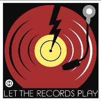 Cover Pearl Jam - Let The Records Play