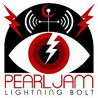 Cover Pearl Jam - Lightning Bolt