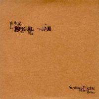 Cover Pearl Jam - Live Album Salzburg - June 2000