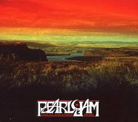 Cover Pearl Jam - Live At The Gorge 05/06