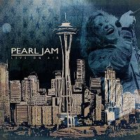 Cover Pearl Jam - Live On Air