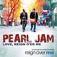 Cover Pearl Jam - Love, Reign O'er Me